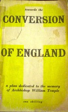 Towards the Conversion of England