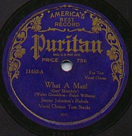 Puritan Record