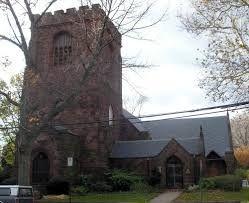 St John's New Haven