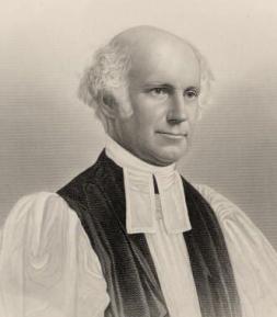 Bishop McIlvaine